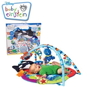 Buy Disney Baby Einstein Baby Neptune Ocean Adventure Play
