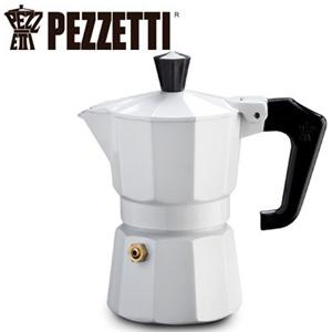 Italexpress Coffee Maker How To Use : Buy Pezzetti Italexpress - Stove Top Coffee Maker - 3 Cup - White GraysOnline Australia