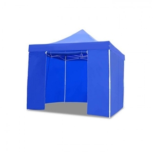 Gazebo 3m x 3m Folding Pop Up Outdoor Tent Marquee Canopy (Demo)