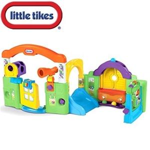 Little Tikes Activity Garden Baby Gym Playset Auction 0009 2164849 Graysonline Australia