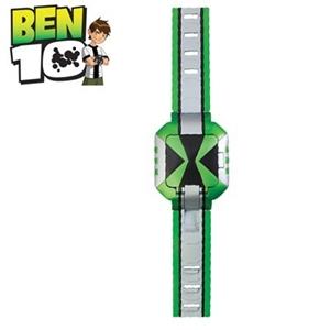 Buy Ben 10 Omniverse Omnitrix Touch Watch - Green ...