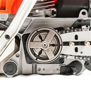 Starke 45cc Chain Saw Pro E-start 18