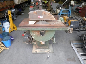 Table saw mcpherson s powered by busch single phase for 1 hp electric motor for table saw