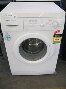 bosch maxx 900 front loader washing machine auction 0096 7004264 graysonline australia