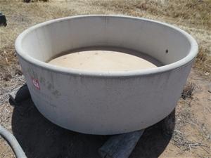Concrete Forms For Sale >> AG-Crete concrete stock trough, 1940mm diameter x 600mm ...