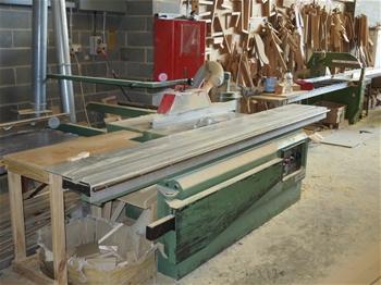 Clarke Metalworker 8 Inch Bench Grinder Bt1004 Note
