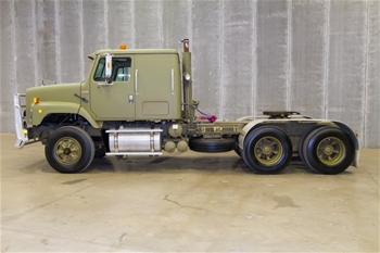 PRIME MOVER (INCOMPLETE & NOT OPERATIONAL)