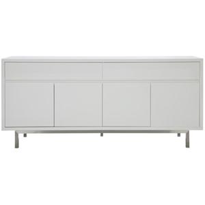 freedom furniture signature 4 door2 d - White Buffet