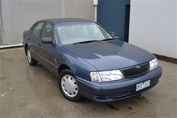 Pdf commodore acclaim service manual pdf 28 pages an ecu is a commodore acclaim service manual pdf 2001 holden commodore acclaim 256 690 automatic auction fandeluxe Gallery