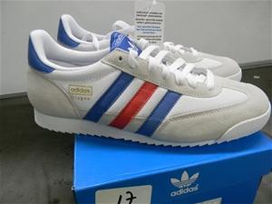 Adidas Mens Dragon Originals Shoes 82dd3fae7