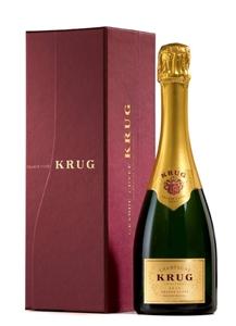 Krug Grande Cuvée NV (12 x 375mL half bo