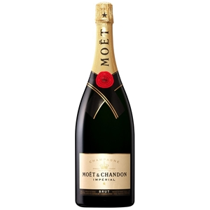 Moët & Chandon `Impérial` Brut NV (3 x 1