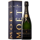 Moët & Chandon `Nectar Impérial` NV (6 x 750mL Giftboxed), Champagne, FR.