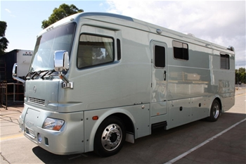 Swagman Next Generation 3101 Motor Home Auction 0004 7000704 Graysonline Australia