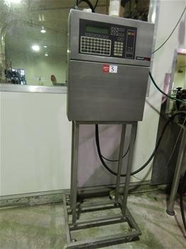 Unreserved Bottle Filling Amp Wine Making Equipment Sale