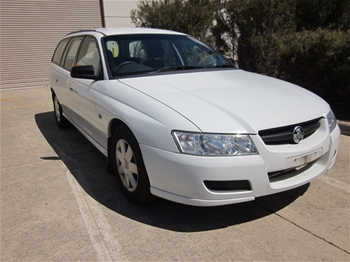 vz commodore owners manual pdf