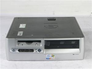 HP and Compaq Desktop PCs - Upgrading to Windows 7
