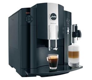 jura impressa c9 one touch coffee machine auction. Black Bedroom Furniture Sets. Home Design Ideas
