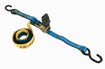 Load Restraints, Lifting & Rigging
