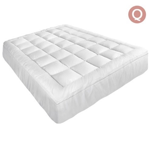 Giselle Bedding Queen Size Memory Resist