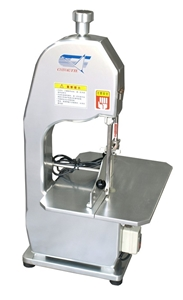 T200 benchtop bandsaw, blade length: 1650mm (Type A Asset)