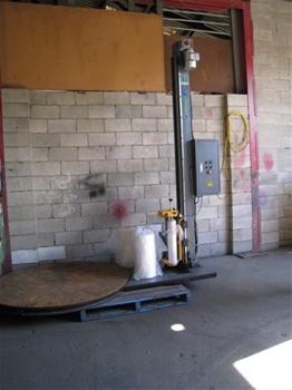 Product Drum Dispersing Pump System Graco Model 222 772