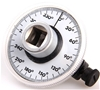 JETECH 1/2ins Dr. Torque Angle Gauge. Buyers Note - Discount Freight Rates