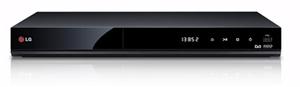 LG RH735T 500GB HDD Twin HD Tuner DVD Re