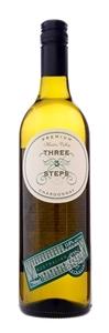 Three Steps `Premium` Chardonnay 2013 (1