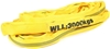 Round Lifting Sling, WLL 3,000kg x 2M (With Test Cert). Buyers Note - Disco