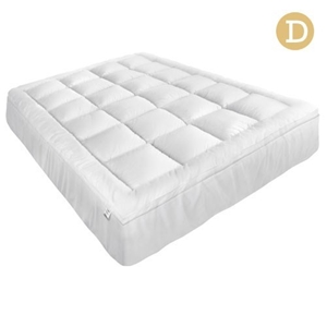 Giselle Bedding Double Size Memory Resis