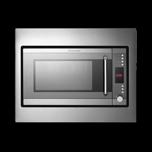 Electrolux Built In Microwave Oven With Convection Amp Grill