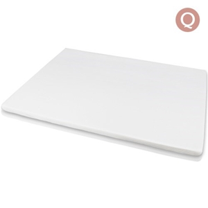 Buy Visco Elastic Memory Foam Mattress Topper 7cm Thick Queen Graysonline Australia