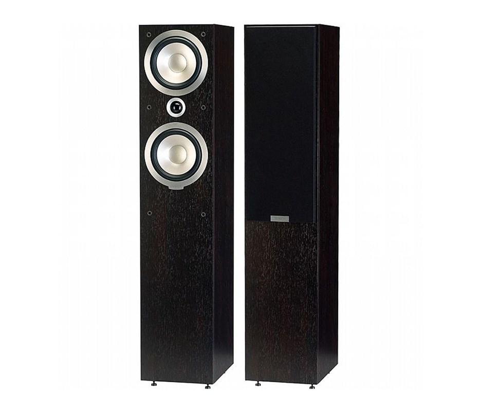 Tannoy Mercury V4 Floorstanding Speakers (Pair) (Dark Walnut)