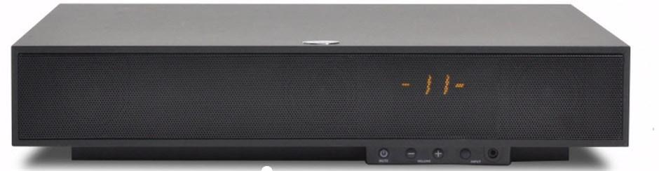 ZVOX Z-Base 220 TV Surround Sound System