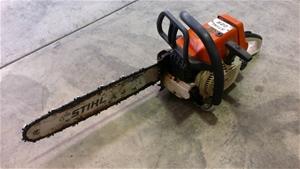 Chainsaw Stihl 026