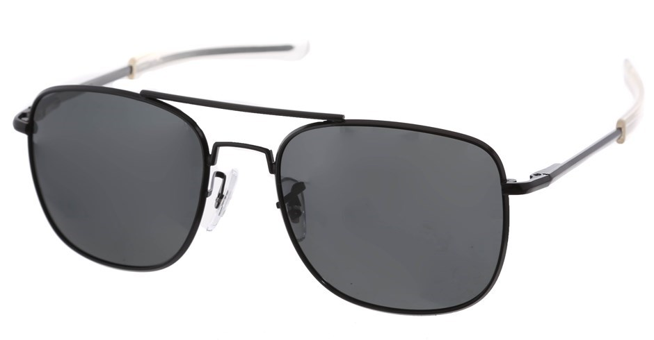 331ff9ee7708 HUMVEE Military Style Polarized Sunglasses
