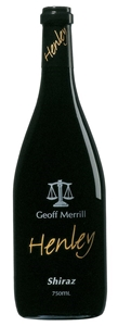 Geoff Merrill `Henley` Shiraz 2005 (3 x