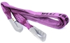 Flat Webb Lifting Sling, WLL 1,000kg x 4M (With Test Cert). Buyers Note - D