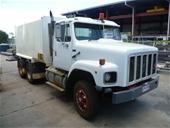 Truck Sale Water Truck 15,000Lt & Toyota Dyna-Townsville