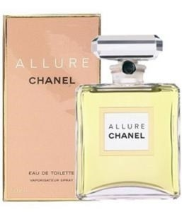 Allure by Chanel 50ml EDT Spray