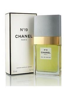 Chanel No 19 by Chanel 35ml EDP Spray