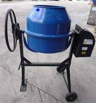 Southern Cross Pump Auction 0040 3010888 Graysonline