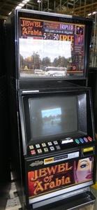 Jewels of arabia slot machine winstar casino thackerville