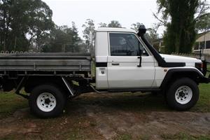 toyota landcruiser 79 series turbo diesel ute auction 0029 5012737 graysonline australia toyota landcruiser 79 series turbo diesel ute