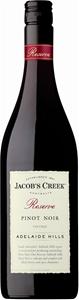 Jacob's Creek `Reserve` Pinot Noir 2018