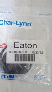 4 x new and unused eaton char lynn hydraulic seal kit p n for Eaton hydraulic motor seal kit