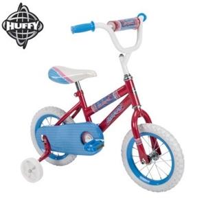 Huffy Girls' 12'' So Sweet Bike - Berry/Blue