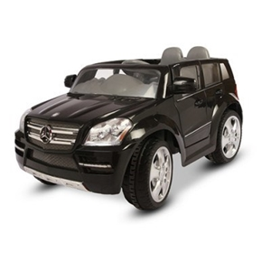 6v Mercedes Benz Gl 450 Electric Ride On