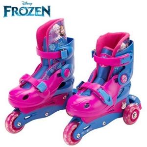 Buy Disney Frozen 2-in-1 Convertible Trainer Skates  d3fd708dde136